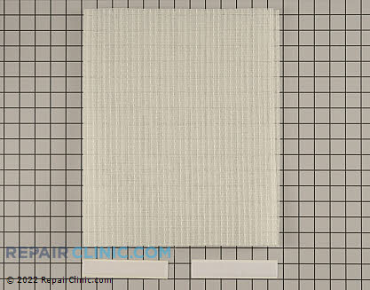 Air Filter 5304437663 Main Product View