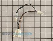 Wire Harness - Part # 1549720 Mfg Part # W10257163