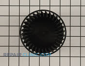 Blower Wheel - Part # 402822 Mfg Part # 12138201