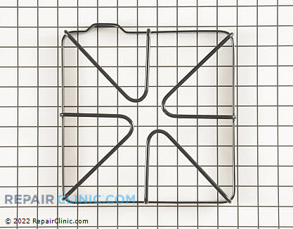 Burner Grate 316277801       Main Product View