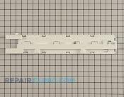 Drawer Slide Rail Cover - Part # 1307081 Mfg Part # 3550JA1387B