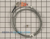 Thermistor - Part # 1024957 Mfg Part # 60001044