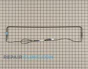 Defrost Heater Assembly - Part # 1345865 Mfg Part # 5300JK1003J