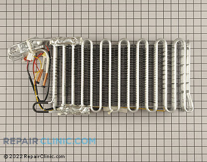 Evaporator DA96-00021G     Main Product View