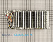 Evaporator - Part # 1668474 Mfg Part # DA96-00021G