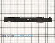 Mulching Blade - Part # 1606436 Mfg Part # 942-0741A