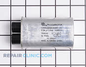 Capacitor - Part # 1658712 Mfg Part # RCQZA331WRZZ