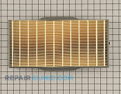 Air Filter - Part # 1638805 Mfg Part # EF100