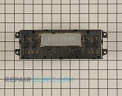 Oven Control Board - Part # 942804 Mfg Part # WB27T10357