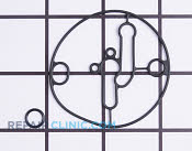 Carburetor Gasket - Part # 1611172 Mfg Part # 698781