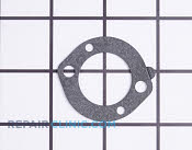 Air Cleaner Gasket - Part # 1611136 Mfg Part # 696024