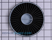 Air Filter - Part # 1613144 Mfg Part # 59157014