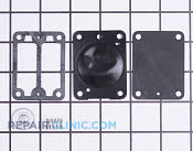 Diaphragm - Part # 1611103 Mfg Part # 693502
