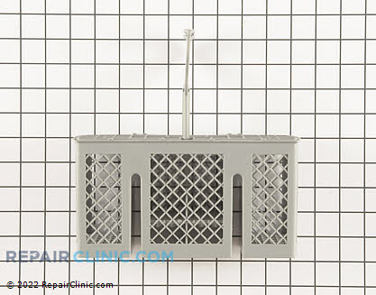 Silverware Basket DW-0300-17 Main Product View