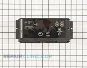 Oven Control Board - Part # 2684235 Mfg Part # W10476673