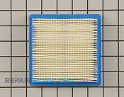 Air Filter - Part # 1604526 Mfg Part # 399877S