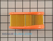 Air Cleaner - Part # 1611218 Mfg Part # 792038