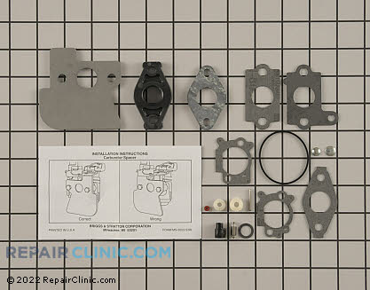 Rebuild Kit 792383          Main Product View