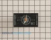 Mechanical Clock and Timer - Part # 495148 Mfg Part # 316041202
