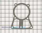 Gasket - Part # 1610501 Mfg Part # 52 041 04-S