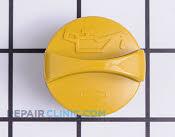 Oil Filler Cap - Part # 1611304 Mfg Part # 809500
