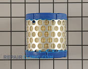 Air Filter - Part # 1604505 Mfg Part # 392308S