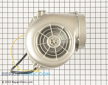 Fan Motor 00662225 Main Product View