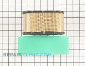 Air Filter - Part # 1610387 Mfg Part # 32 883 06-S1