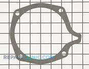 Gasket - Part # 1610083 Mfg Part # 235757-S
