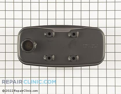 Muffler 24 068 19-S Main Product View