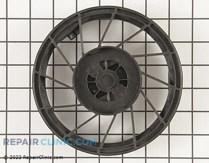 Recoil Starter Pulley 12 093 01-S Main Product View