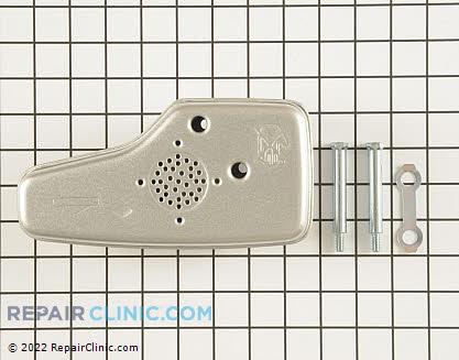 Muffler 692038          Main Product View