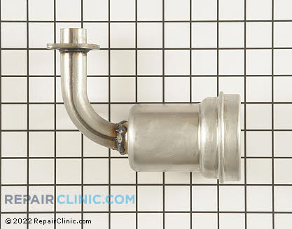 Muffler 693593          Main Product View