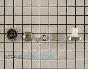 Starter Gear Kit - Part # 1611109 Mfg Part # 693699