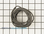 Starter Rope - Part # 1611153 Mfg Part # 697316