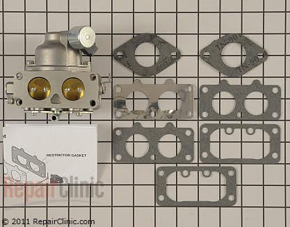 Carburetor 791230          Main Product View