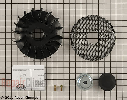 Fan Blade 796201          Main Product View