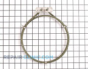 Convection Element - Part # 371465 Mfg Part # 00097855