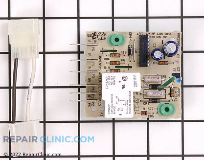 Defrost Control Board 4388931 Main Product View