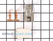 Element Receptacle and Wire Kit - Part # 1019041 Mfg Part # 00414192