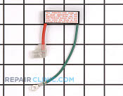 Triac, Diode & Resistor - Part # 832540 Mfg Part # 202-C90
