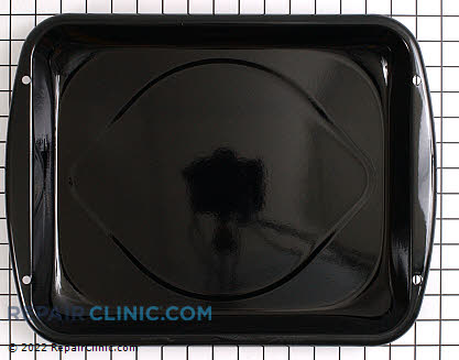 Broiler Pan 00449757 Main Product View