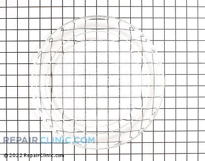 Glass Tray NTNTA094WRE0 Main Product View
