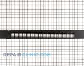 Grille & Kickplate - Part # 815845 Mfg Part # 0165000