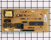 Main Control Board - Part # 254586 Mfg Part # WB27X10109