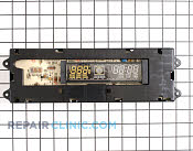 Oven Control Board - Part # 911123 Mfg Part # WB27T10207