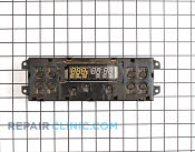 Oven Control Board - Part # 898246 Mfg Part # WB27T10276