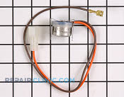 Thermostat - Part # 125208 Mfg Part # C8736601