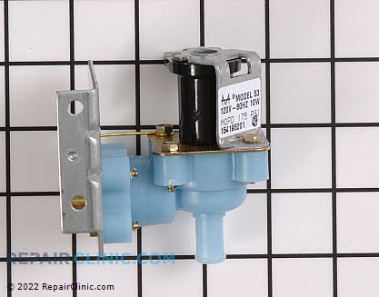 Water Inlet Valve 154195201       Main Product View