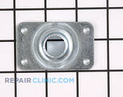 Flange - Part # 274801 Mfg Part # WE1X461